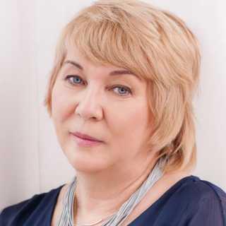 TatyanaBurenkova avatar