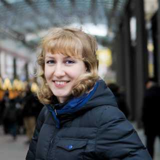 IrinaKislitsyna avatar