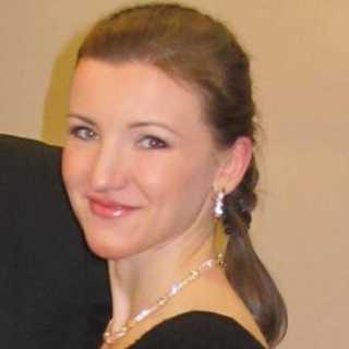 LanaIstomina avatar