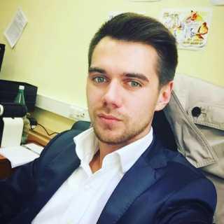 YegorBespalov avatar