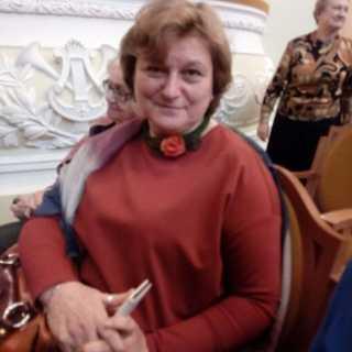 TatyanaSeliverstova avatar