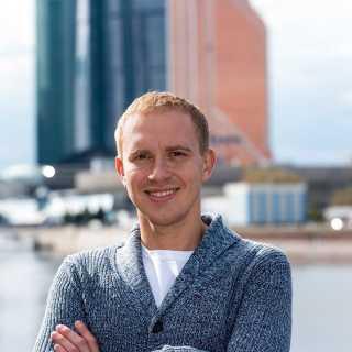 AlexeyYunda avatar