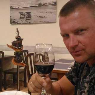 OleksandrPokrovskykh avatar