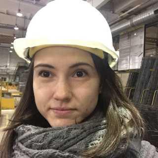 GalinaKamneva avatar