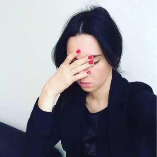 AniaPanova avatar