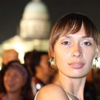 YuliyaAgeeva avatar