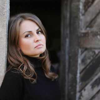 AnastasiaGontsova avatar