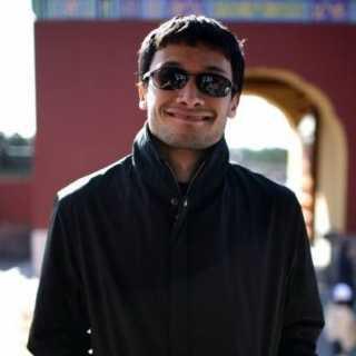 AkramV avatar