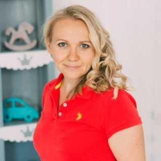 NataliaRychkova avatar
