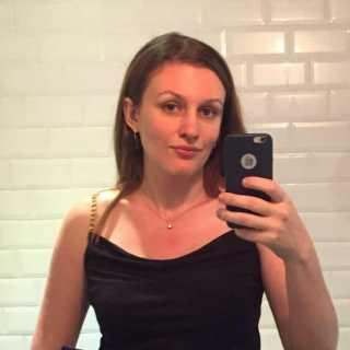 DaryaKirienko avatar
