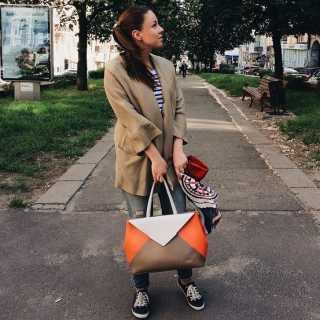 MariaMakarova avatar