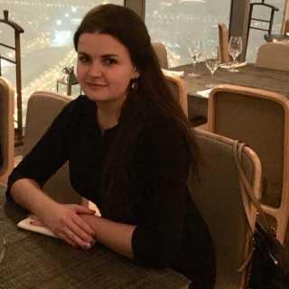 KseniaTagirova avatar