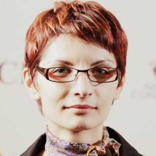 OlgaBelovolova avatar