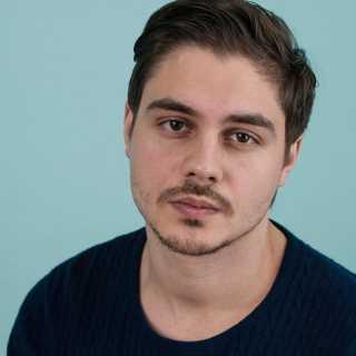 AndreyStrelnik avatar