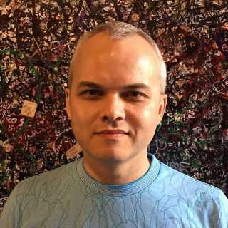 KirillShikhman avatar