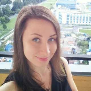 OksanaLipanova avatar