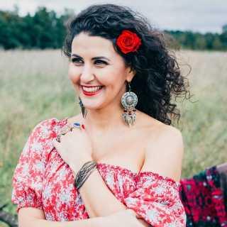 ElenaShainyan avatar