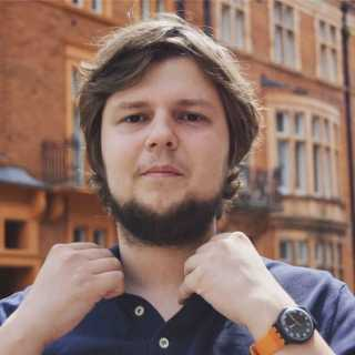 DmitryBykovskikh avatar