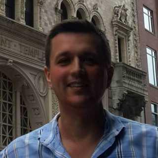 OrestLogunov avatar