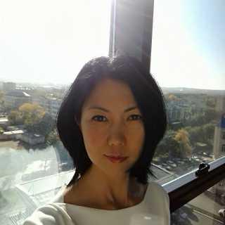 ElmiraUrazova avatar