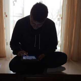 AndreyKorzhev avatar
