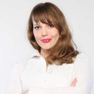 AnastasiyaLokteva avatar