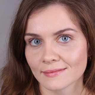 AnastasiaKharchenko avatar