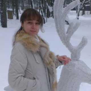 NataliaKuzovkova avatar