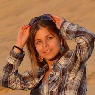 AlesyaShirokova avatar