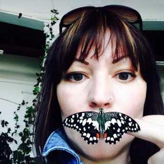 OxanaFomina avatar