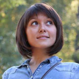 AnnaShavmarova avatar