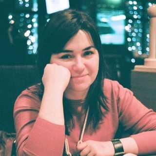 AlexandraSmyshlyaeva avatar