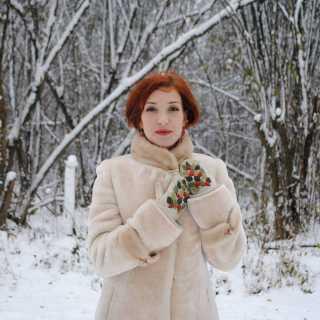 LarisaAleynikova avatar