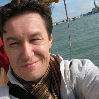 DmitryKornev avatar