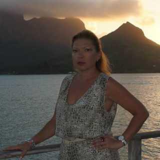 MariaDombrovskaya avatar