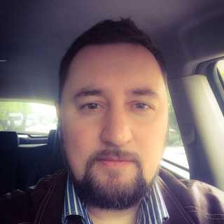 VladimirHorseman avatar