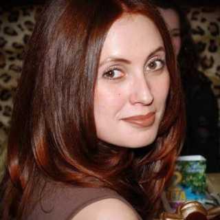 NadezhdaPanchenko avatar
