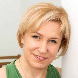 OksanaBatvina avatar