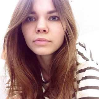 JuliaGrehonina avatar