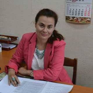 YuliaUsherenko avatar