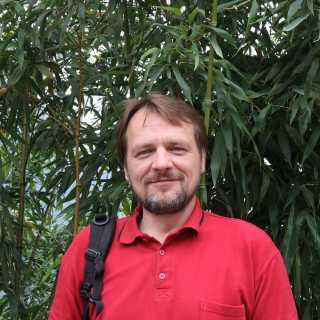 MaksimSergeev avatar