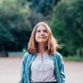 AnastasiaPometun avatar