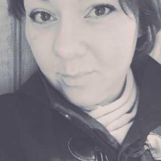 NadezhdaMelnichenko avatar