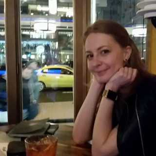 YuliaTolkishevskaya avatar