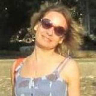 MilenaKhrebtova avatar