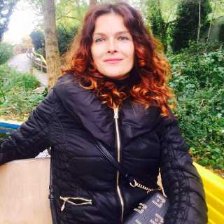 IrinaShafran avatar