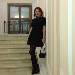 ViktoriyaDzhaz avatar