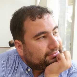 AlexanderBarskiy avatar