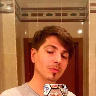 TimofeyTereschenko avatar
