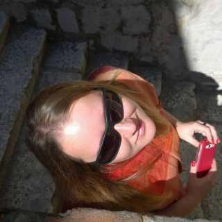 AlexandraDryazzhina avatar